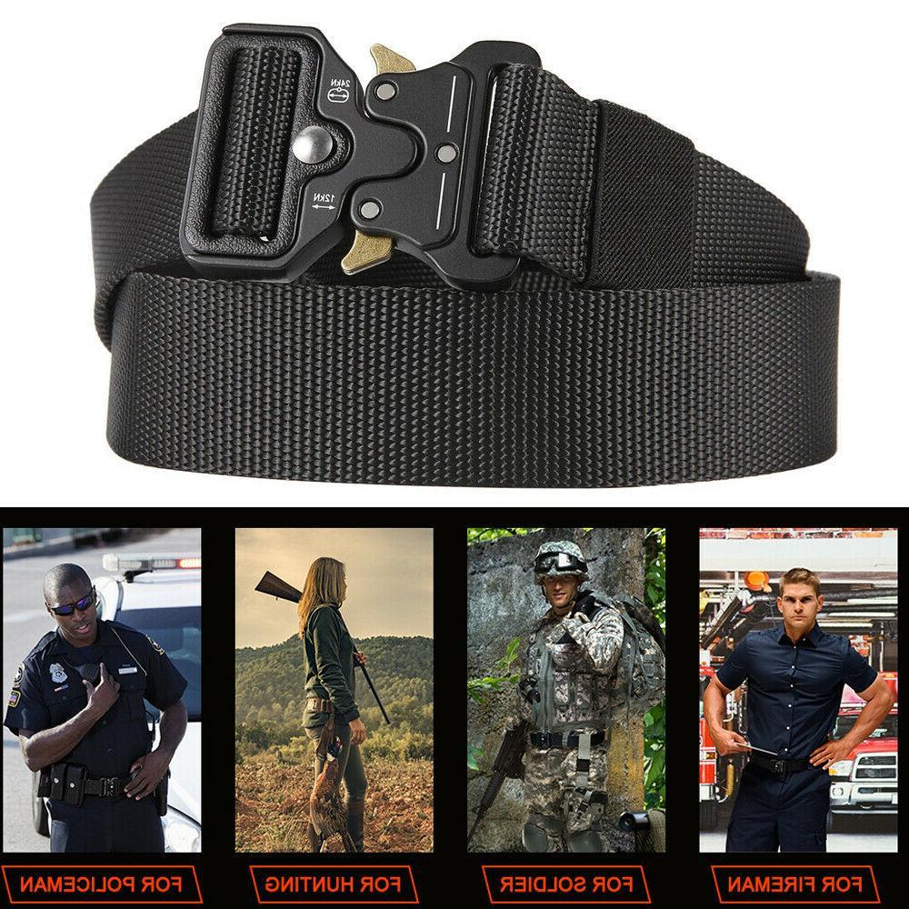 Military Heavy Duty Security Utility