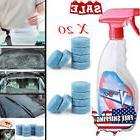Multifunctional Effervescent Spray Cleaner + V Clean Spot Bo
