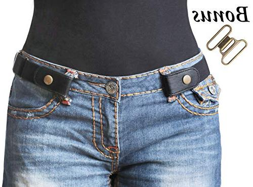 No Belt For Women/Men Waist Belt for