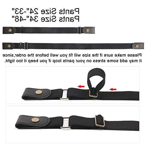 For Belt for