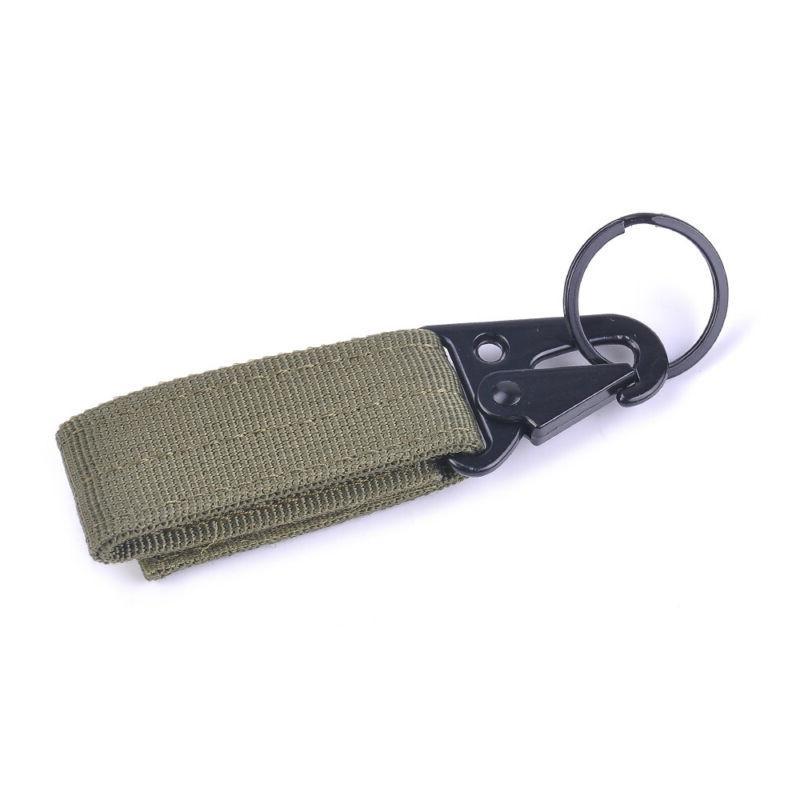 Belt Hunting Lock Equipment Carabiner