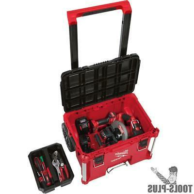 packout rolling toolbox