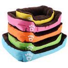 Pet Dog Cat Bed Puppy Cushion House Soft Warm Kennel Mat Bla