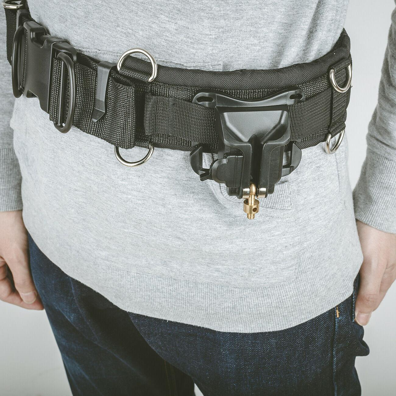 Strap Holder for Canon Sony Cameras