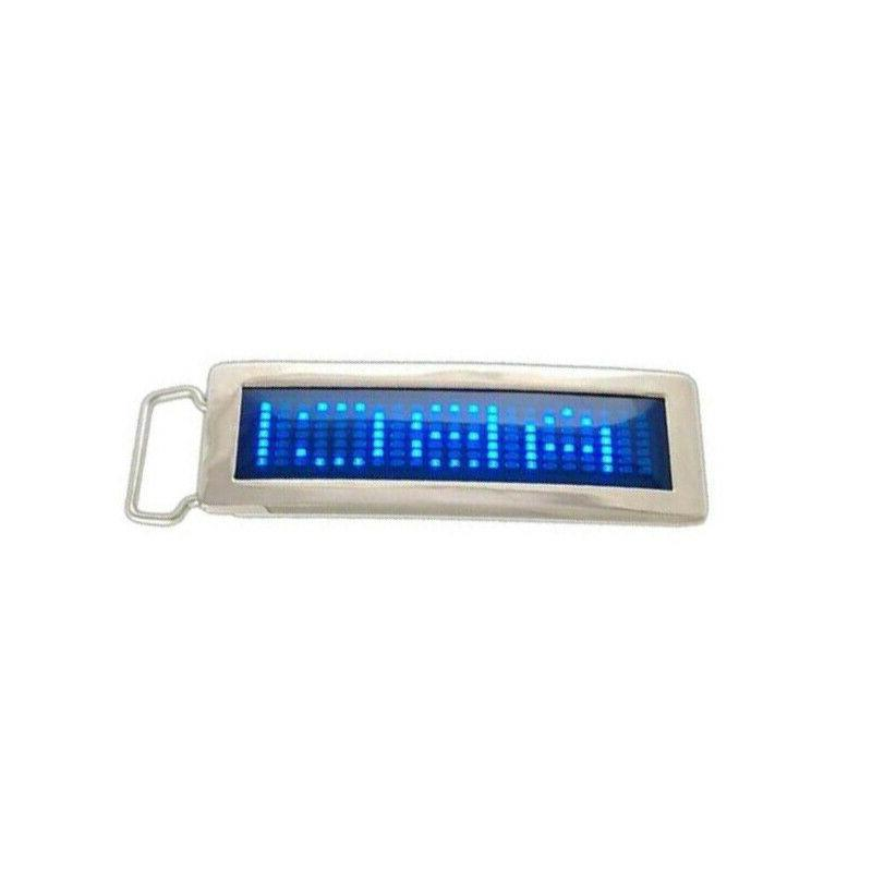 Blue Red DIY LED Party New
