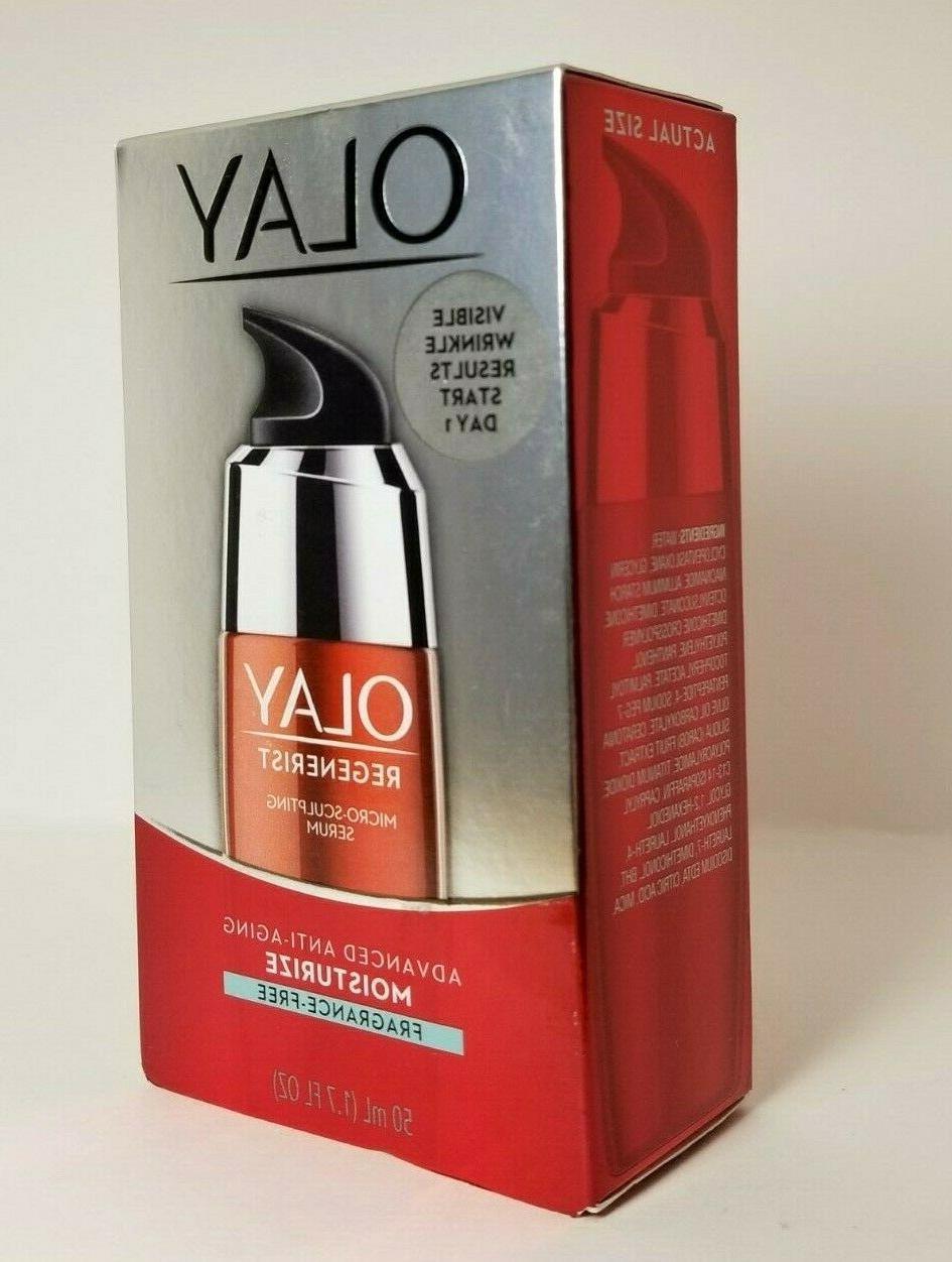 Olay Regenerist Fragrance 1.7