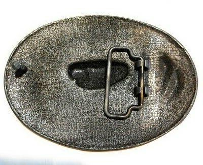 ✖ SCORPION Belt ✖ Metal Satin nickel/Brushed Silver color seller