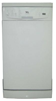 SUNPENTOWN SD-9241W 18 inch Portable Dishwasher - White