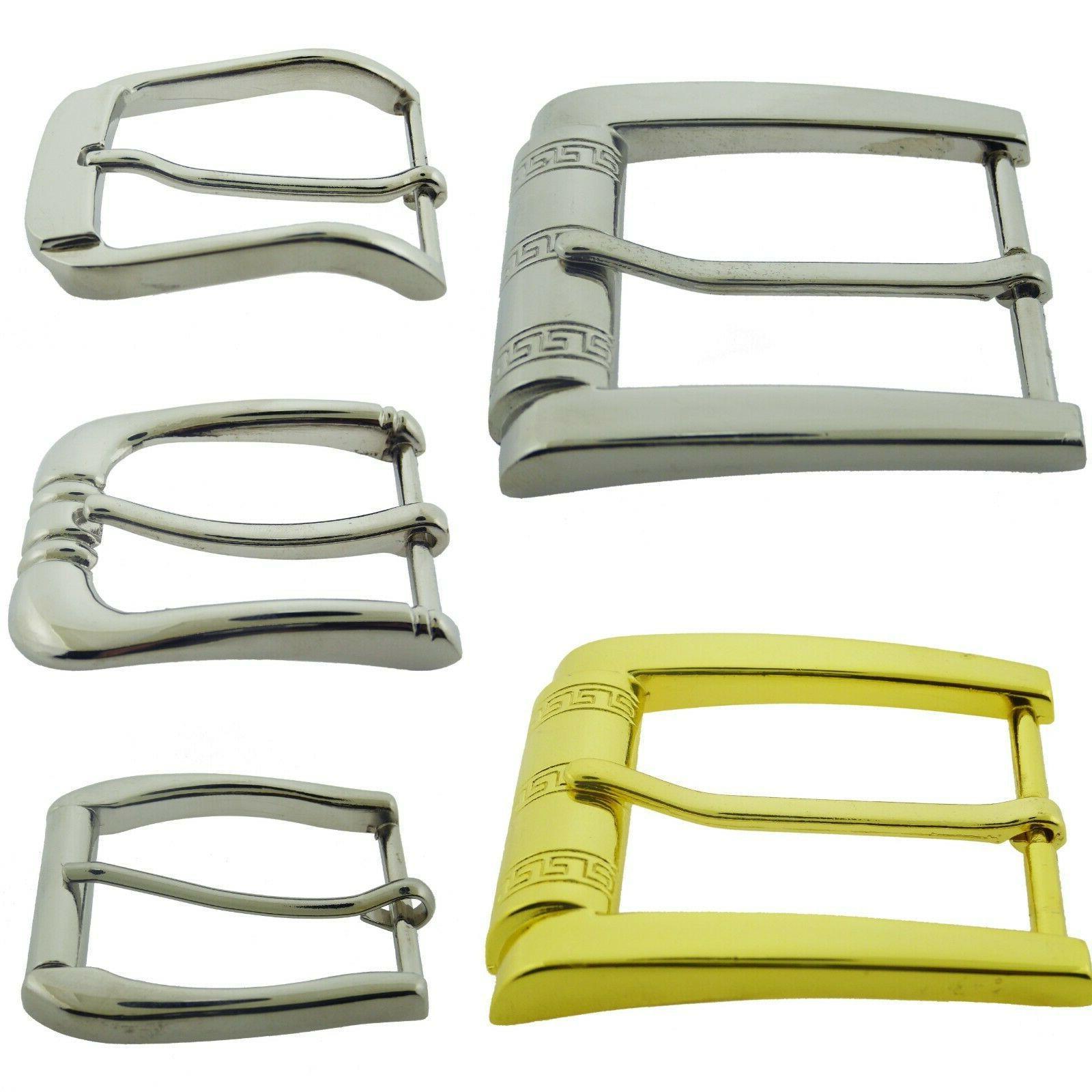 single prong belt buckle wholesale lot up