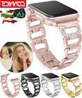 Stainless Steel Bracelet iWatch Band Strap Fr Apple Watch Se