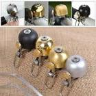 Stainless Steel Vintage Bicycle Bell Ring Classic Cycling Be