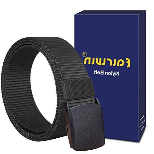 tactical belt military style webbing riggers belt