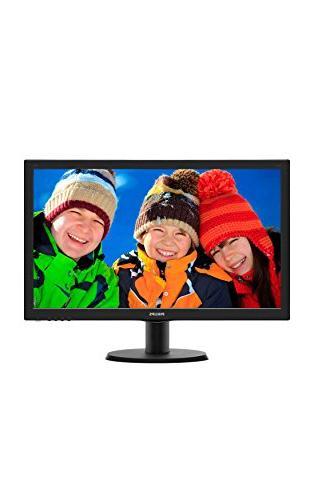 v line 243v5lsb monitor
