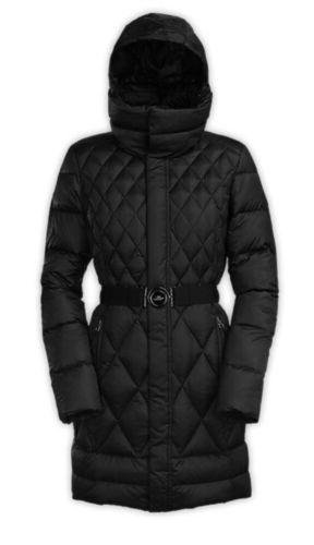 women apres parkina 600 quitted down jacket