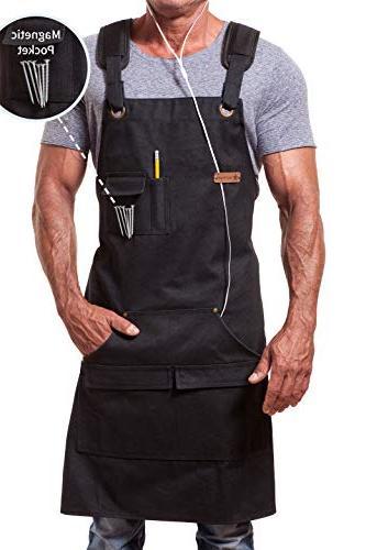 work apron