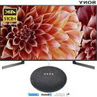 Sony XBR55X900F 55-Inch 4K Ultra HD Smart LED TV  w/ Google