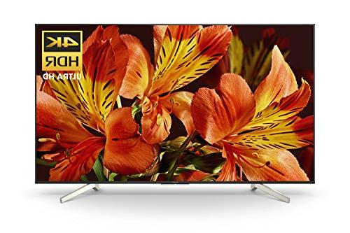xbr75x850f ultra smart tv