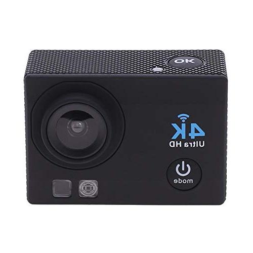 Youitankai DVR 4K Ultra DVR Cam Camcorder