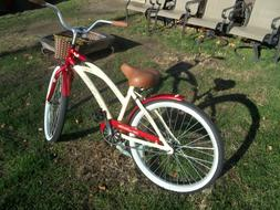 """Kent26"""" girls bike with extras"""