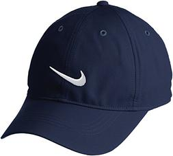 NEW Nike Legacy91 Tech Adjustable Midnight Navy/White Hat/Ca