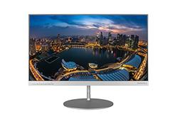 "Lenovo 27"" Screen LED-Lit Monitor L27q-20 Near-Edgeless 2560"