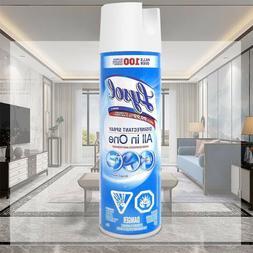Lysol Disinfectant Spray Cans Crisp Linen Scent 12 OZ Easy U