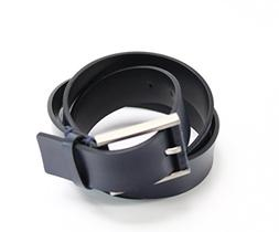 Calvin Klein Men's 35mm Flat Strap Harness with Wrapped Nose