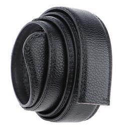 Men's Automatic Ratchet Belt Replacement Waist Straps for Me