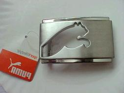 Men's Puma Sport Lifestyle Belt Buckle