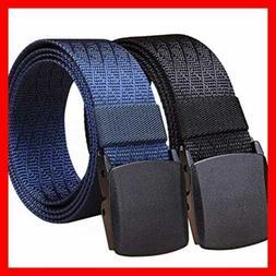 men s tactical nylon web belt