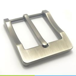 Metal 4cm <font><b>Belt</b></font> <font><b>Buckle</b></font