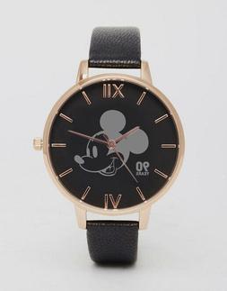 Mickey 90 Years Reloj Mujer Women'S Watches Reloj Minnie <fo