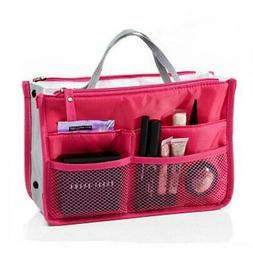 Multifunction Makeup Organizer Bag Women Travel Cosmetic Bag