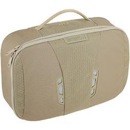 Maxpedition MXLTBTAN-BRK Lightweight Toiletry Bag Tan