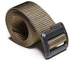 CQR CQ-MZT01-KHK_XL Tactical Belt 100% Full Refund Assurance