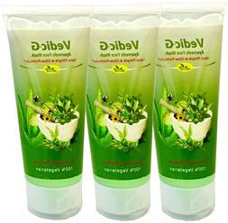 Natural Vedic-G Aloe Vera Pure Herbal Vegan Face Wash Anti P