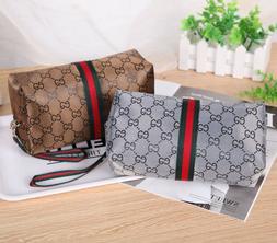 New High-capacity Portable Makeup Bag Travel Business Waterp