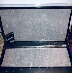 NIB MAC Clear Set Of 2 Makeup Cosmetic Bags & MAC Prep + Pri