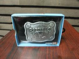 Nocona Men's Cavender's Since 1965 Cowboy Belt Buckle