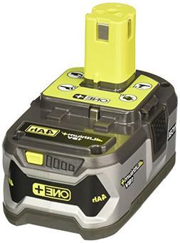Ryobi P108 4AH One+ High Capacity Lithium Ion Battery For Ry