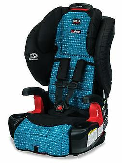 Britax Pioneer G1.1 Booster Car Seat With Harness in Oasis N