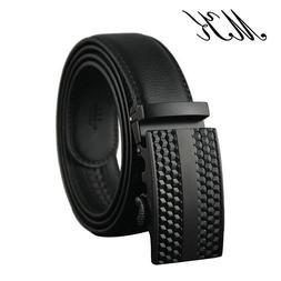 MaiKun Quality Leather <font><b>Belt</b></font> Automatic <f