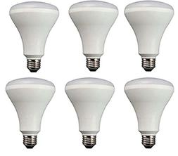 TCP Recessed Kitchen LED Light Bulbs, 65W Equivalent, Non-Di