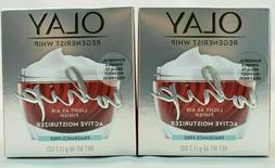 Olay Regenerist Whip Active Moisturizer Fragrance Free 1.7 o