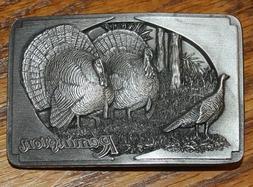 REMINGTON VINTAGE 2002 WILD TURKEY HUNTING RIFLE COUNTRY PEW