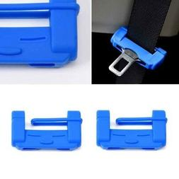 Seat Belt Buckle Cover Interior Pad Buckle Protector Seat Be