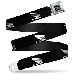 Seat Belt Buckle for Pants Men Women Kids Honda Motorcycle W