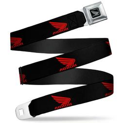Seat Belt Buckle for Pants Men Women Kids Honda Motorcycle R