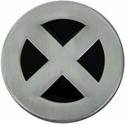 Silver/Black X-Men Wolverine Cyclops Storm Jean Novelty Meta