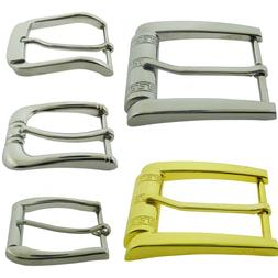 """Single Prong Belt Buckle Wholesale Lot up to 1 1/2""""  Strap B"""